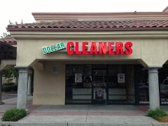 Dry Cleaners Hayward
